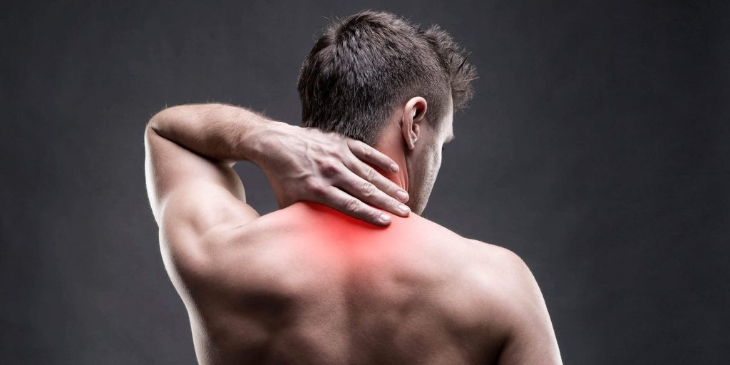 Neck pain therapy Pembroke Pines