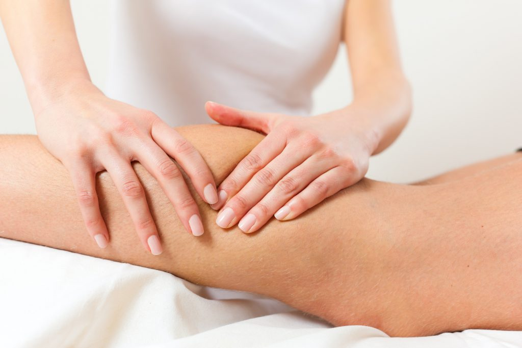 manual lymphatic drainage massage pembroke pines