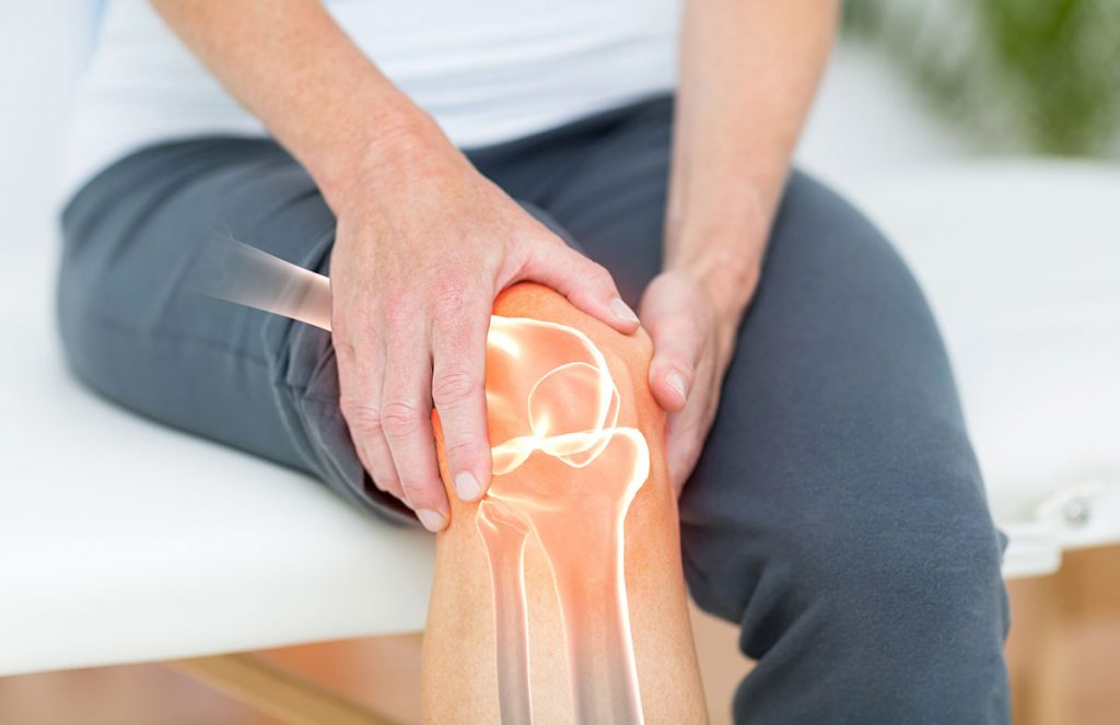 knee pain therapy pembroke pines